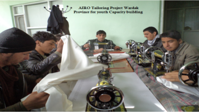 Youth Tailoring